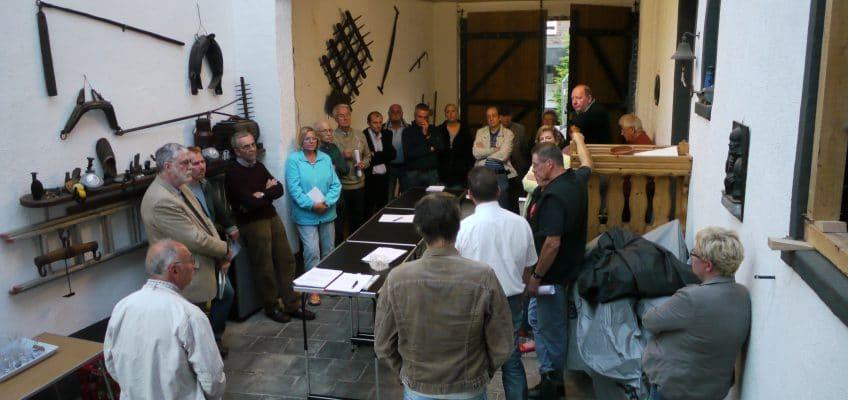 Fazit Bürgerversammlung in Olsdorf – Anwohner fühlen sich von den Verantwortlichen in der Gemeinde alleine gelassen