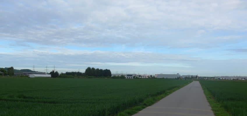 Gewerbegebiet Alfter-Nord: Verlust wertvoller Flächen unwiederbringlich – möglicher Nutzen nicht ausreichend überprüft