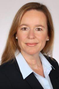Foto der stellvertretenden Fraktionsvorsitzenden Sandra Semrau