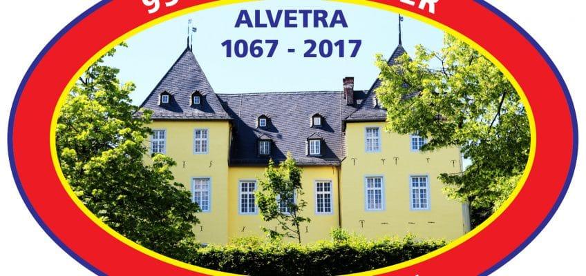 950 Jahre Alfter – ein rundes Jubiläum