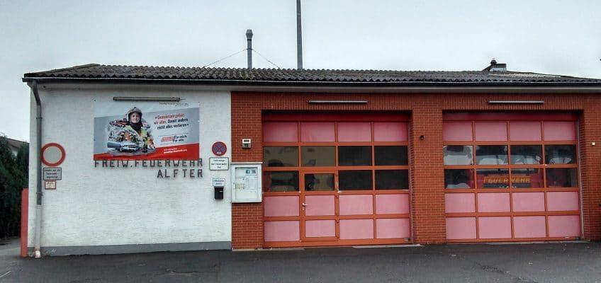 Bericht zum Brandschutzbedarfsplan eingefordert