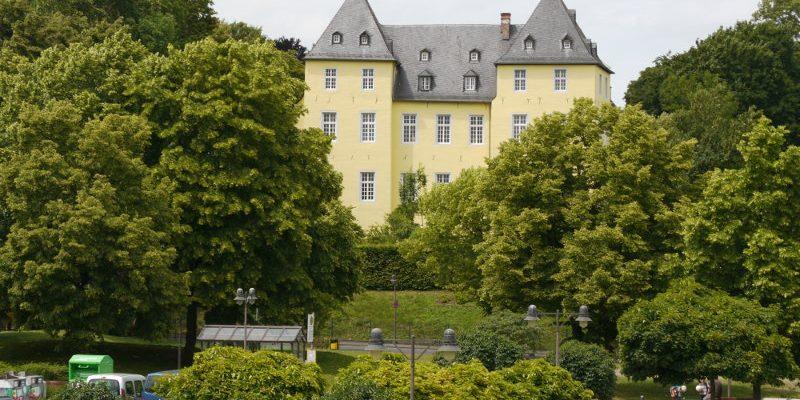 Öffentliche Vorstellung der Planungen für die Neugestaltung Herrenwingert im Rathaus