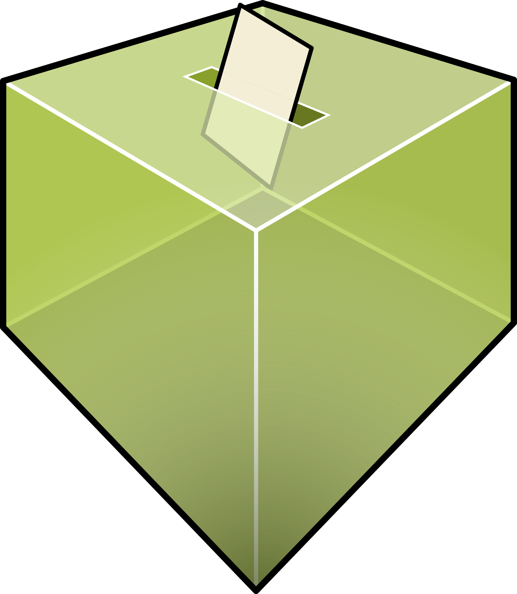 Wie funktioniert die Wahl in Alfter