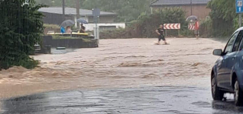 Hochwasserschutz – das Nichtstun muss ein Ende haben
